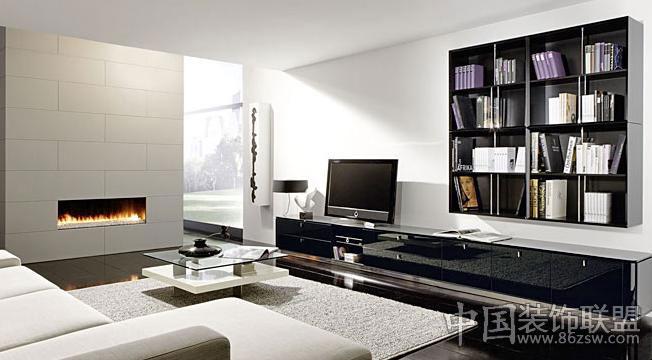 德国室内设计师的管理风格-客厅装修效果房设计图间设计两图片