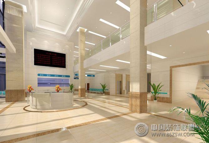 普爱医院 单张展示 医院装修效果图 宁波装修网装修效果图