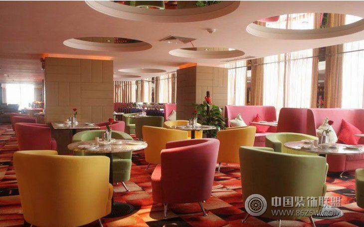 五星级酒店装修的标准 人文水会 会所装修效果图 八六装饰