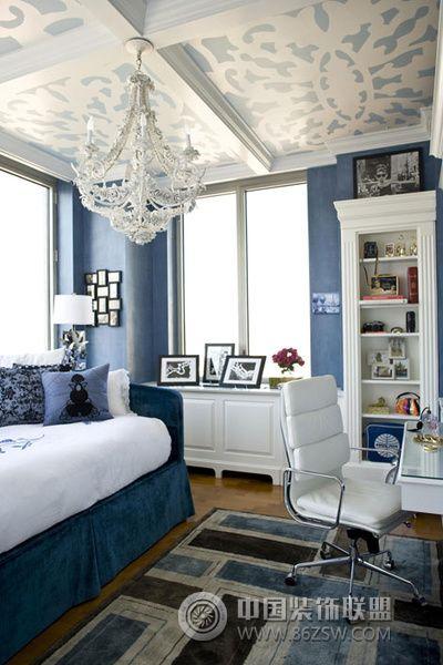 家居 天花板创意设计 三 厨房装修效果图 宁波