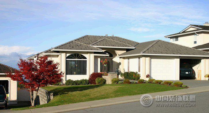 加拿大别墅内照 图图片 加拿大多伦多别墅房价,加拿大多伦