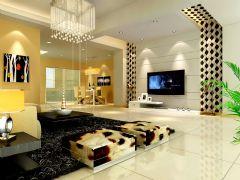 象山绿城百合公寓现代风格
