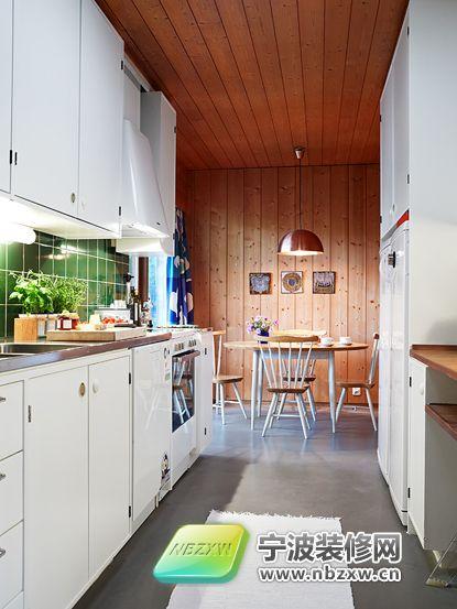 室内园林装修29平房效果图图片 农村平房装修效果图,平房装