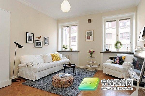 装修图片   > 小公寓的创意设计 【单张】   卧室装修效果