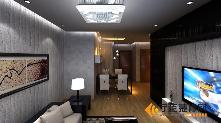 房子装修效果图73平米图片 50平米房子装修效果图,小平米房