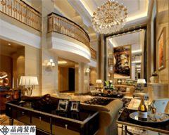 香湖丹提别墅