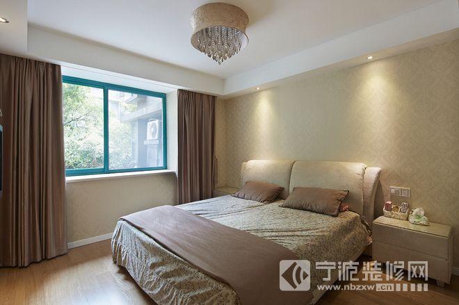格兰云天二期 卧室装修图片