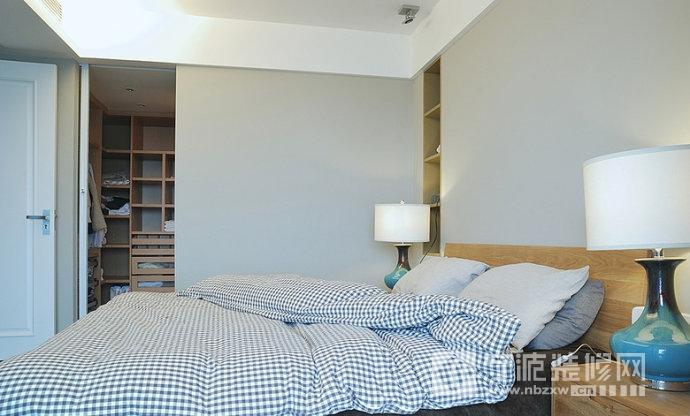 中等户型卧室装修图片大全 卧室装修图片高清图片