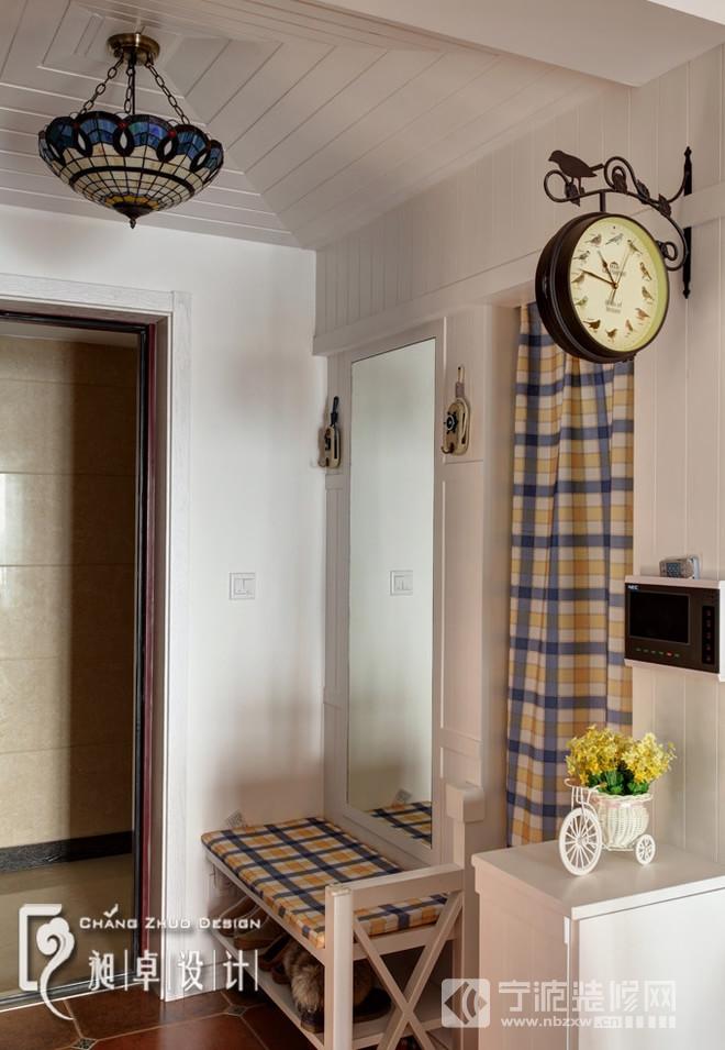 95平米现代风格三室两厅装修图片 餐厅装修效果图