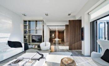 297平米现代别墅设计案例