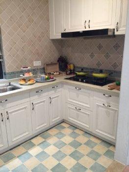 维科东苑139美式美式厨房