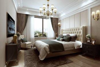 欧式韵味欧式卧室
