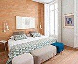 宁波北仑现代卧室