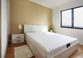 北欧风格-格兰晴天效果图欧式卧室
