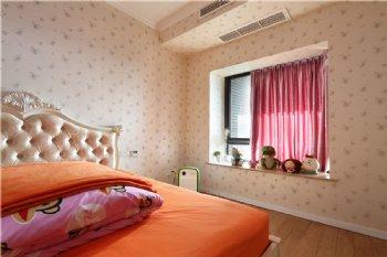 欧式风格-金地东御欧式卧室