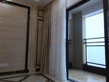 120平简约3室2厅2卫案例实拍
