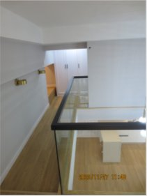 未来中心现代客厅