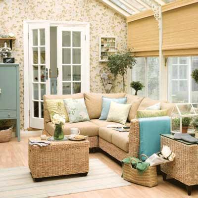 季节因素对南方城市家庭装修的影响