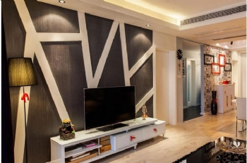 家庭装修要熟知客厅电视墙设计知识