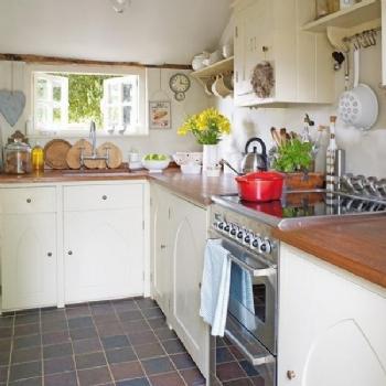 五个实用小妙招 教你怎样轻松清洁厨房