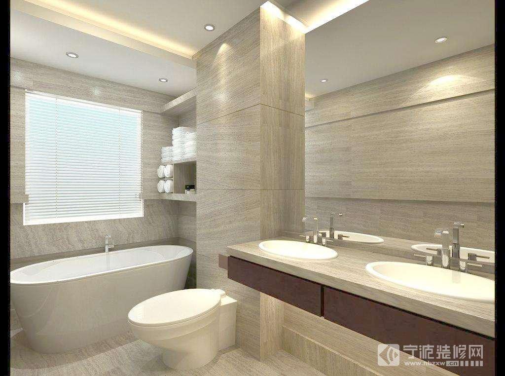 宁波装修网小编教您浴缸原来可以这样轻松安装