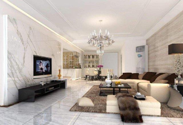 家居装修环境配色4项基本原则