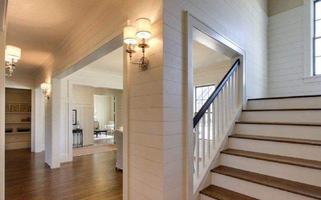 楼梯装修注意几个要点,可以提高家的品质