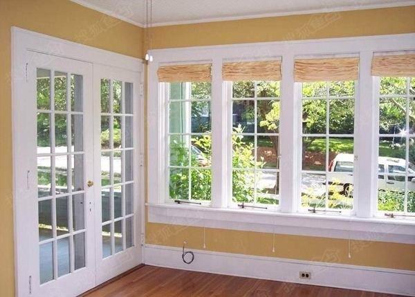 门窗设计五个小技巧