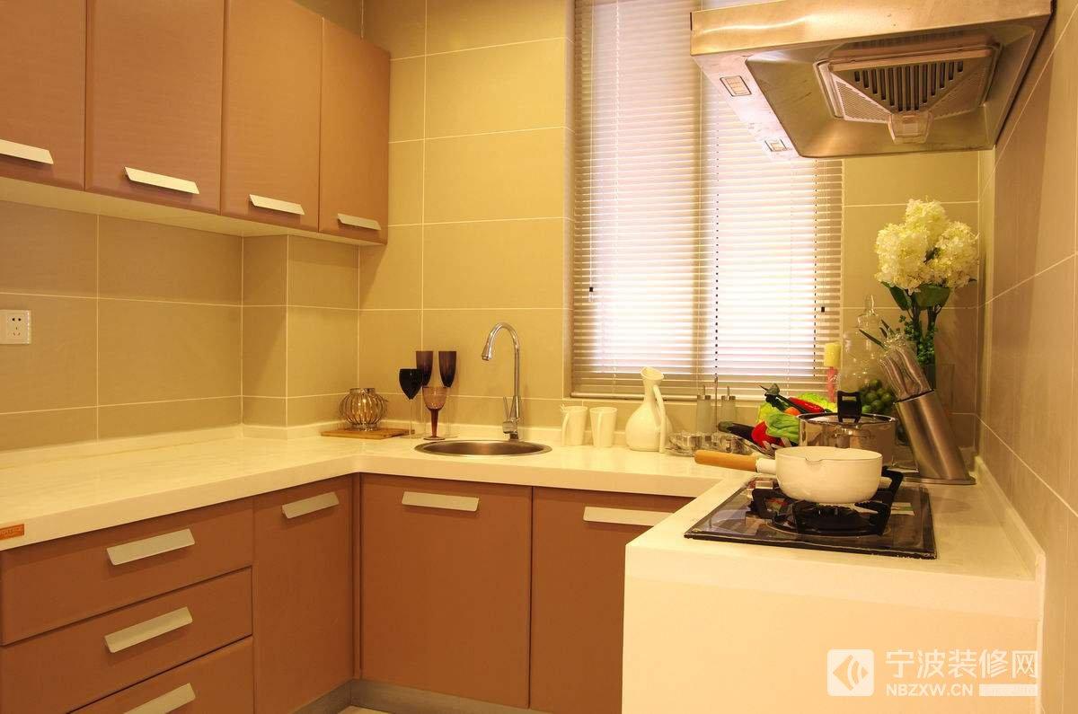环保家居之厨房五大清洗区域