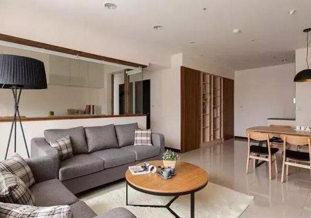 新房装修,小户型设计技巧让你空间大预算少!