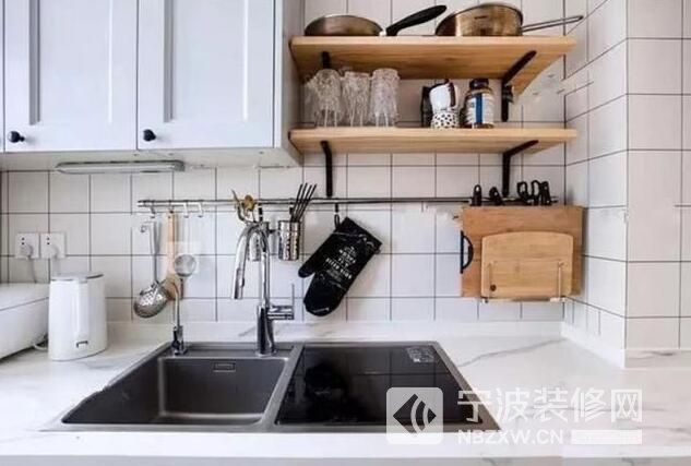 整体橱柜台面的选择与验收是怎么样的?来了解一下