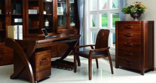定制家具为什么选纯实木板材而不是仿实木板材呢?