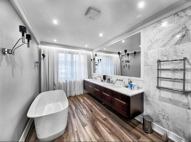 新房卫生间装修小技巧,能够省下不少钱!