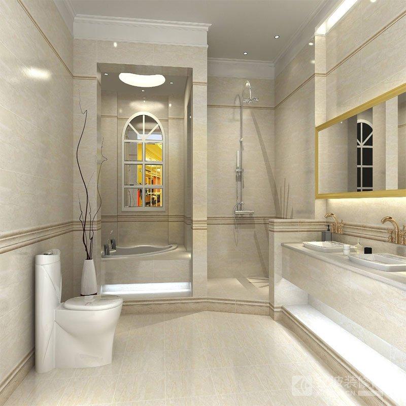 厕所补漏防水的十分重要的小技巧