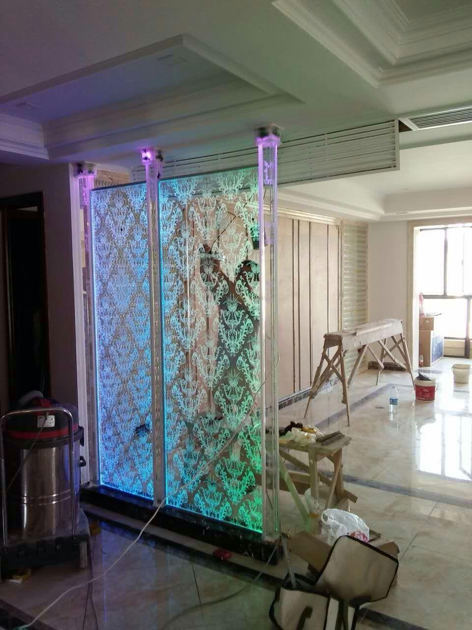 进门隔断,客厅餐厅隔断,干湿分区屏风等装饰之中.还用于高档